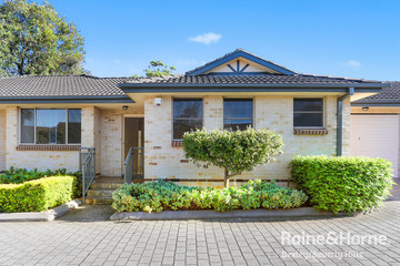 Recently Sold 5/68 Bonds Road, ROSELANDS, 2196, New South Wales