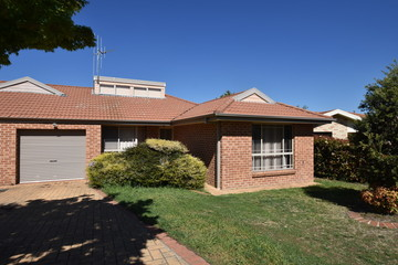 Recently Sold 2/6 Betts Place, ORANGE, 2800, New South Wales
