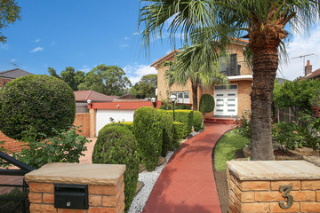 Recently Sold 3 John Street, CONCORD, 2137, New South Wales
