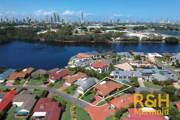 Recently Sold 31/25-27 TRISTAN COURT, BENOWA, 4217, Queensland