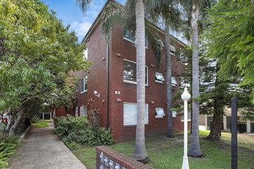 Recently Sold 7/62 George Street, MARRICKVILLE, 2204, New South Wales