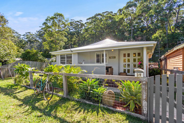Recently Sold 39 Kendall Crescent, BURRILL LAKE, 2539, New South Wales