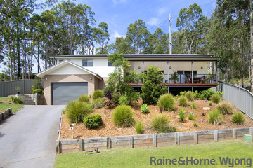 Recently Sold 4 Vintage Court, WATANOBBI, 2259, New South Wales