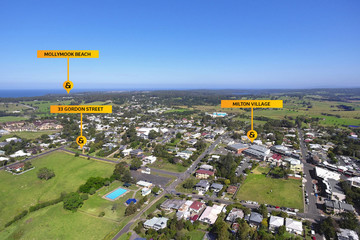 Recently Sold 33 Gordon Street, MILTON, 2538, New South Wales