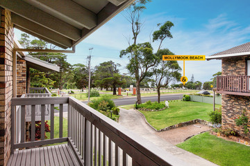 Recently Sold 3/48 Ocean Street, MOLLYMOOK, 2539, New South Wales
