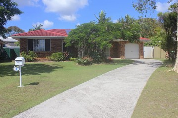 Recently Sold 8 Melia Place, YAMBA, 2464, New South Wales