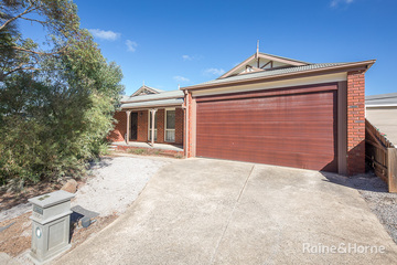Recently Sold 206 Elizabeth Drive, SUNBURY, 3429, Victoria