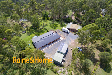 Recently Sold 315-323 Crowson Lane, GREENBANK, 4124, Queensland