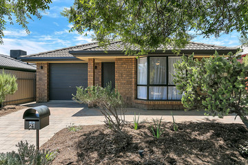 Recently Sold 21 Whitestone Crescent, SEAFORD RISE, 5169, South Australia