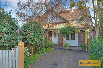 Recently Sold 43 Carlton Crescent, SUMMER HILL, 2130, New South Wales