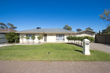 Recently Sold 1 Eddington Street, PARAFIELD GARDENS, 5107, South Australia