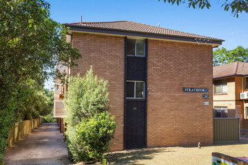 Recently Sold 9/28 Hampstead Road, HOMEBUSH WEST, 2140, New South Wales