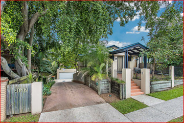 Recently Sold 4/17 Dorset Street, ASHGROVE, 4060, Queensland