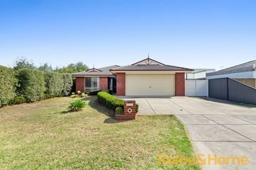 Recently Sold 8 CHAMPAGNE WAY, HILLSIDE, 3037, Victoria