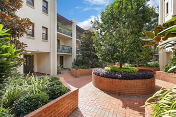 Recently Sold 8/58 Park Street, ERSKINEVILLE, 2043, New South Wales