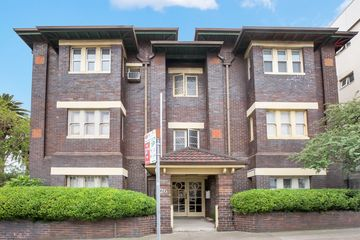 Recently Sold 5/26 New South Head Road (entry via Oswald St), EDGECLIFF, 2027, New South Wales