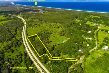 Recently Sold Lot 10 Pacific Highway, BRUNSWICK HEADS, 2483, New South Wales