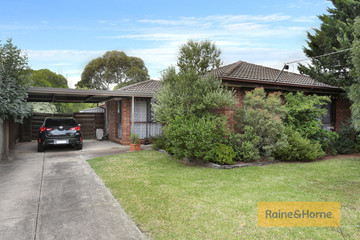 Recently Sold 18 Waratah Street, MELTON SOUTH, 3338, Victoria