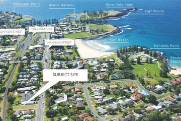 Recently Sold 139 Manning Street, KIAMA, 2533, New South Wales