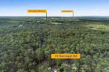 Recently Sold 35 Karingal Road, MOUNT COTTON, 4165, Queensland