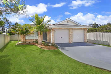 Recently Sold 9 Blue Box Close, HAMLYN TERRACE, 2259, New South Wales