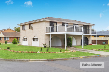 Recently Sold 1 Long Arm Parade, ST HUBERTS ISLAND, 2257, New South Wales