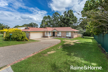 Recently Sold 48 Kirkcaldy Street, MORAYFIELD, 4506, Queensland