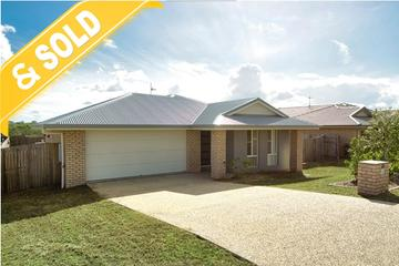 Recently Sold 21 Oxford Street, CALLIOPE, 4680, Queensland