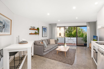 Recently Sold 5/5 Campbell Parade, BONDI BEACH, 2026, New South Wales