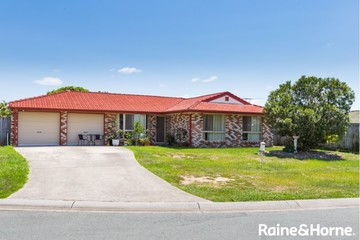 Recently Sold 10 SUNBEAM COURT, MORAYFIELD, 4506, Queensland