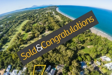 Recently Sold 18 Sorrento Crescent, PORT DOUGLAS, 4877, Queensland