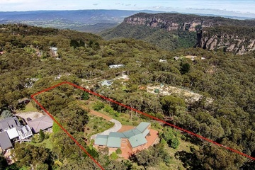 Recently Sold 103 Stuarts Road, KATOOMBA, 2780, New South Wales