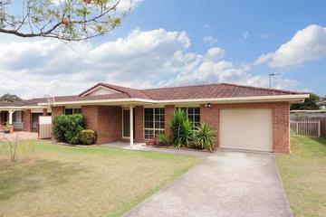 Recently Sold 31 Barwon Street, BOMADERRY, 2541, New South Wales