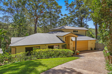 Recently Sold 17e Peel Street, AVOCA BEACH, 2251, New South Wales