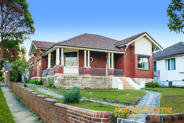 Recently Sold 45 INGHAM AVENUE, FIVE DOCK, 2046, New South Wales