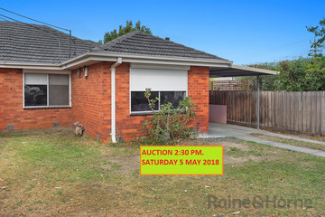 Recently Sold 1 1 OBERON STREET, DANDENONG NORTH, 3175, Victoria