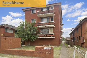 Recently Sold 2/76 Hamilton Road, FAIRFIELD, 2165, New South Wales