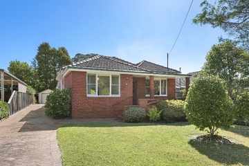 Recently Sold 4 Bulkira Rd, EPPING, 2121, New South Wales