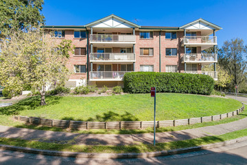 Recently Sold 11/10-12 Broughton Street, CANTERBURY, 2193, New South Wales