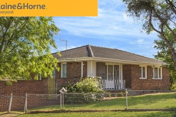 Recently Sold 24 Bungulla Street, SADLEIR, 2168, New South Wales