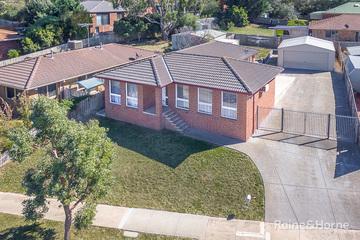 Recently Sold 52 Phillip Drive, SUNBURY, 3429, Victoria