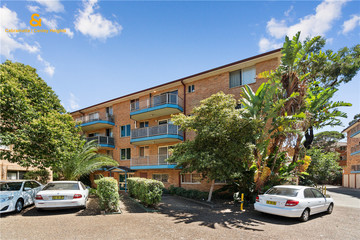 Recently Sold 81/12-18 EQUITY PLACE, CANLEY VALE, 2166, New South Wales