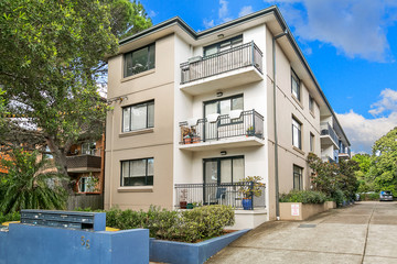 Recently Sold 5/56 Cambridge Street, STANMORE, 2048, New South Wales