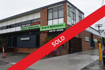 Recently Sold GLADESVILLE