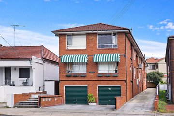 Recently Sold 4/25 Canterbury Road, CANTERBURY, 2193, New South Wales