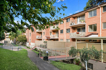 Recently Sold 18/1 Hill Street, MARRICKVILLE, 2204, New South Wales