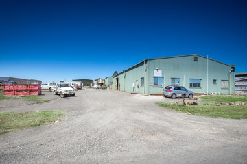 Recently Sold Factory 1 and 2 /14 Parker Road, NEW GISBORNE, 3438, Victoria