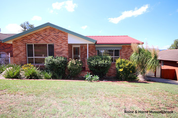 Recently Sold 12 Ironbark Road, MUSWELLBROOK, 2333, New South Wales