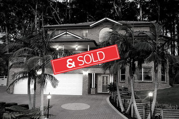 Recently Sold 21 Sainsbury Close, TERRIGAL, 2260, New South Wales
