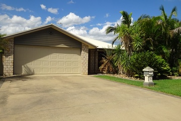 Recently Sold 100 Clements Street, MORANBAH, 4744, Queensland